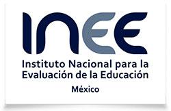 INEE Instituto Nacional para la Evaluación de la Educación